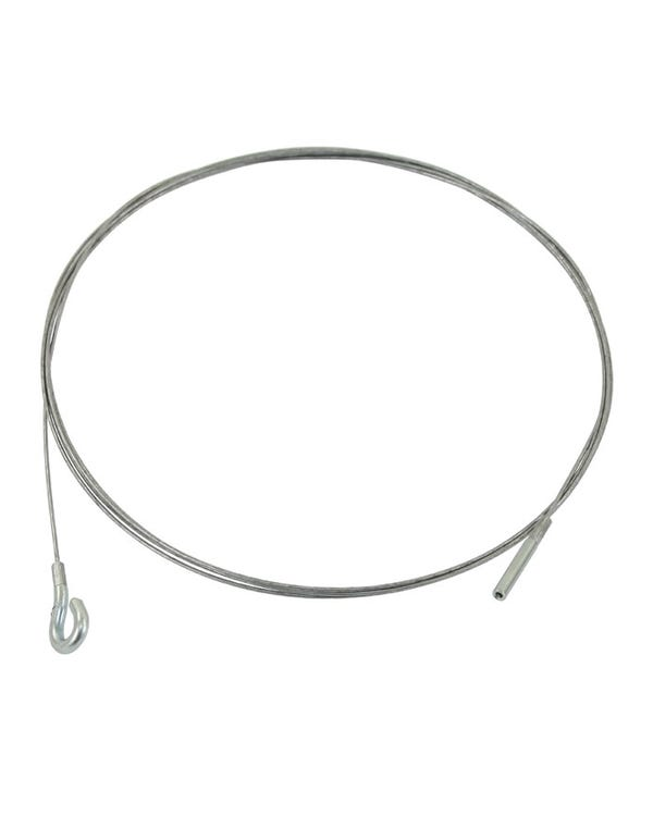 Accelerator Cable 2660mm for Left Hand Drive