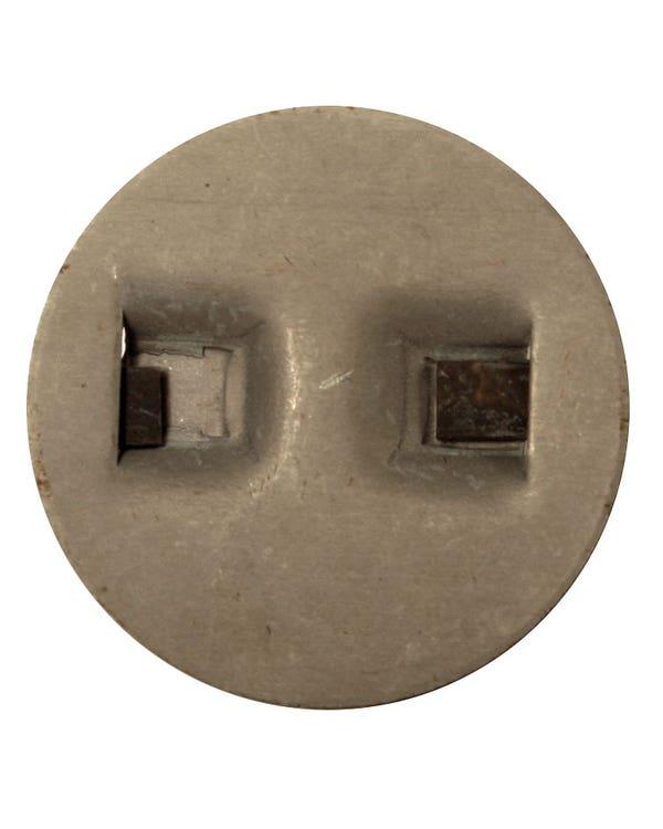 Tope, Metal, Ref (111-801-201/202)