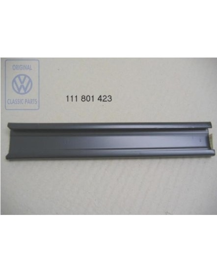 Outer Seat Guide Rail, Left