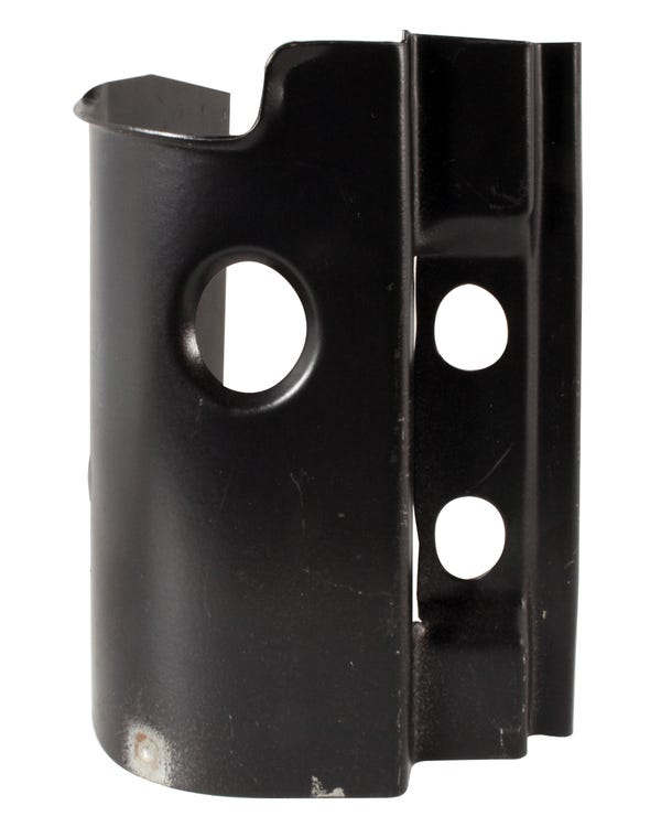 A-Post Lower Door Hinge Repair Plate to fit the Left Hand Side