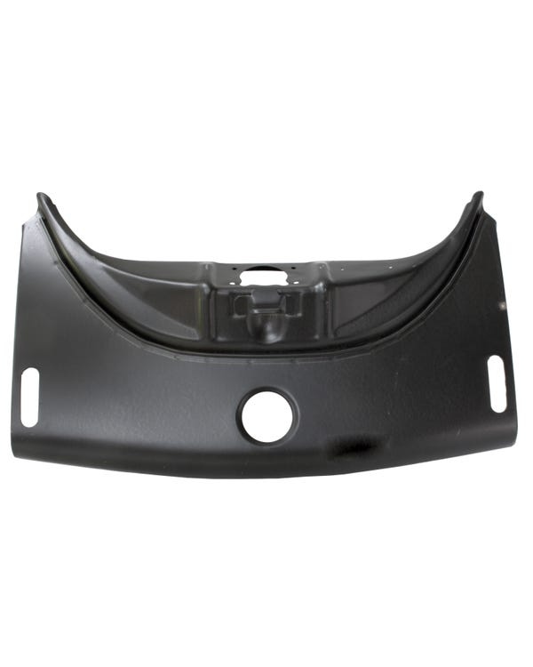 Front Valance with Bumper Slots for 1200 Models