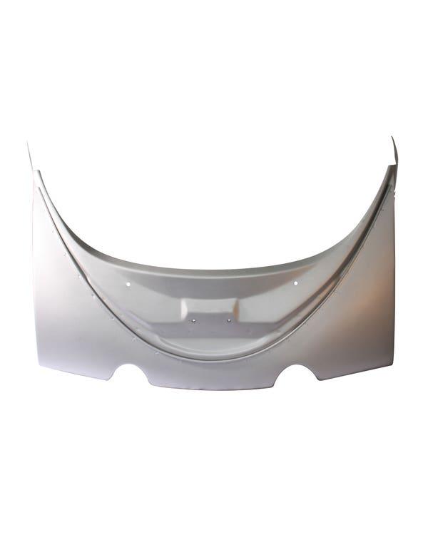 Flat Rear Apron