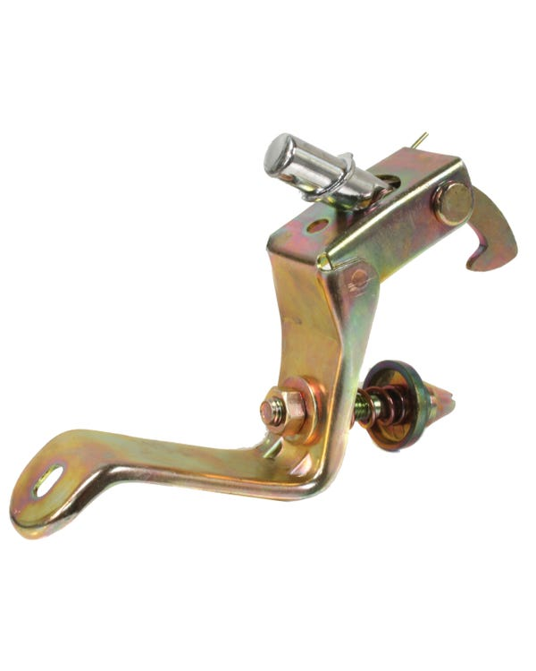 Upper Bonnet Catch