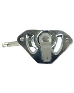 Bonnet Cable Release Lever for Left Hand Drive