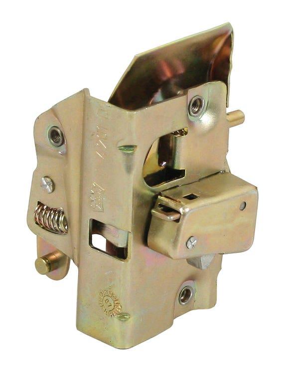 Door Lock Mechanism Right
