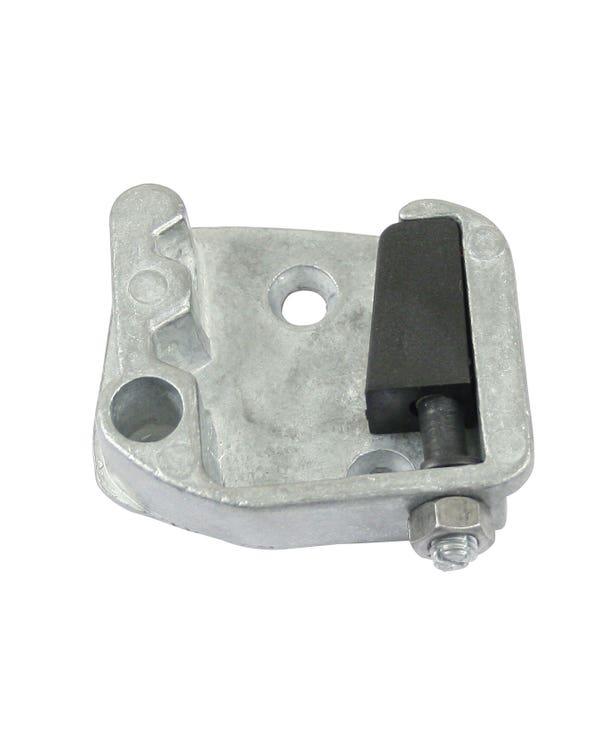 Door Lock Striker Plate Right