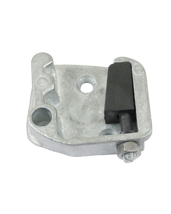 Door Lock Striker Plate Right