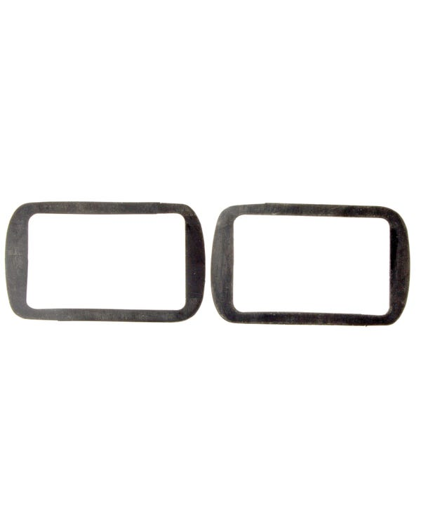 Door Handle Gasket Set for Lever Type Release Handles