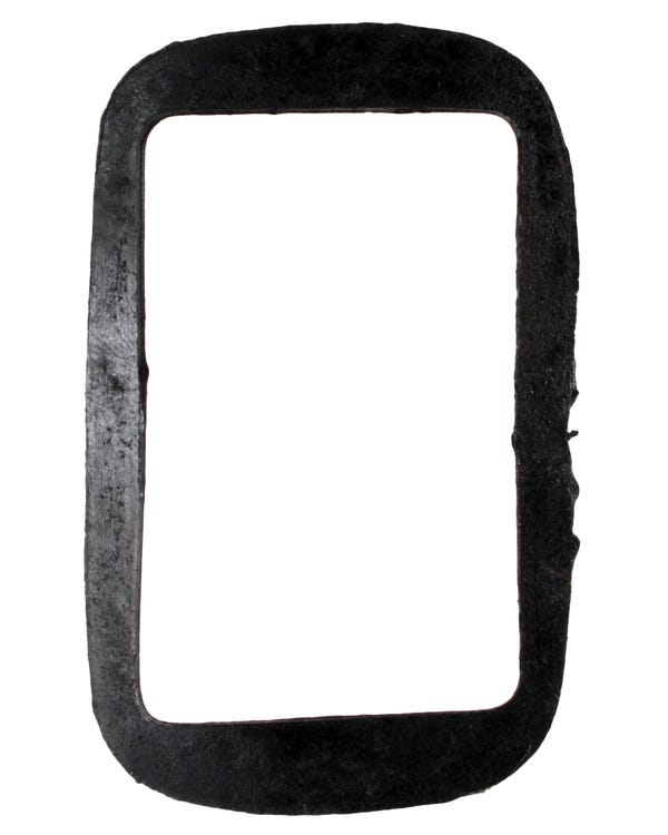 Door Handle Gasket for Lever Type Release Handles