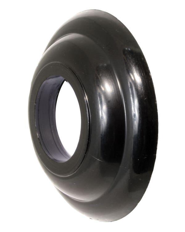 Black Collar Trim for Window Winder, and Door Handle