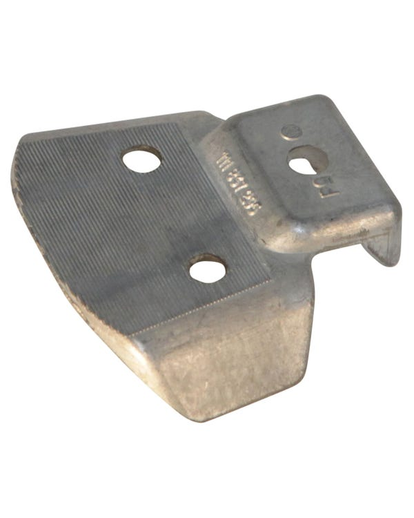 Door Striker Plate to fit Left or Right Hand Side