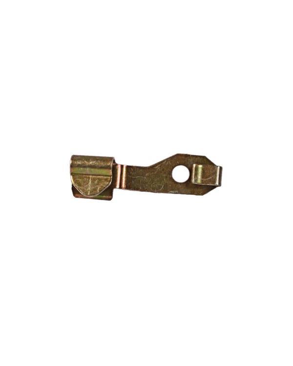 Clip varilla mecanismo bloqueo puerta derecha