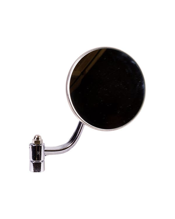 Right Hand Hinge Mounted Mirror