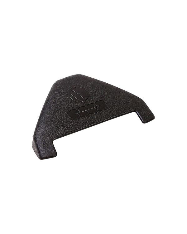 Upper Seatbelt Cover Cap for the Rear Seatbelts