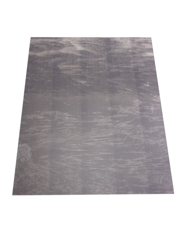 Geräuschedämmmatte, Bitumen, 40 x 50cm, glatt