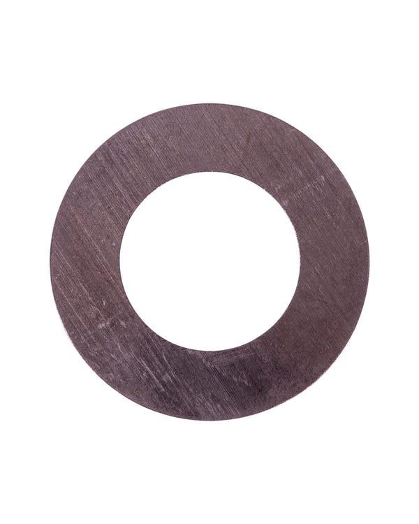 Pulley Shim, 0.5mm