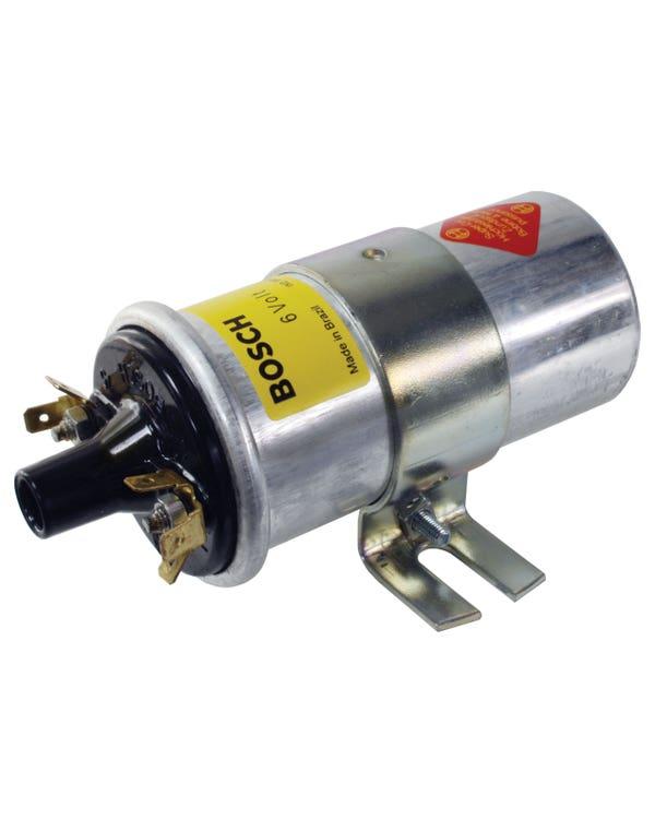 Bosch Zündspule, 6V
