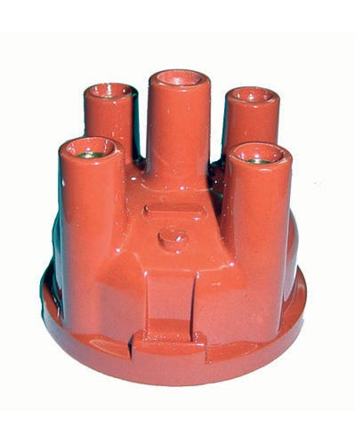 Distributor Cap Short 65.2mm Diameter