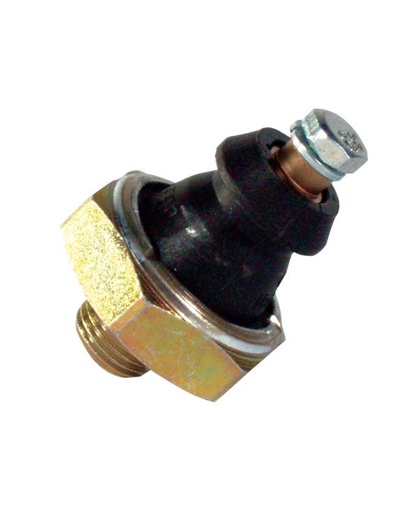Oil Pressure Switch, 25-30hp Engines