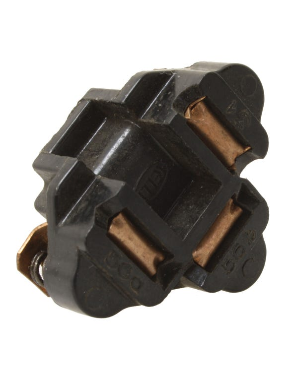 Headlight Bulb Connector