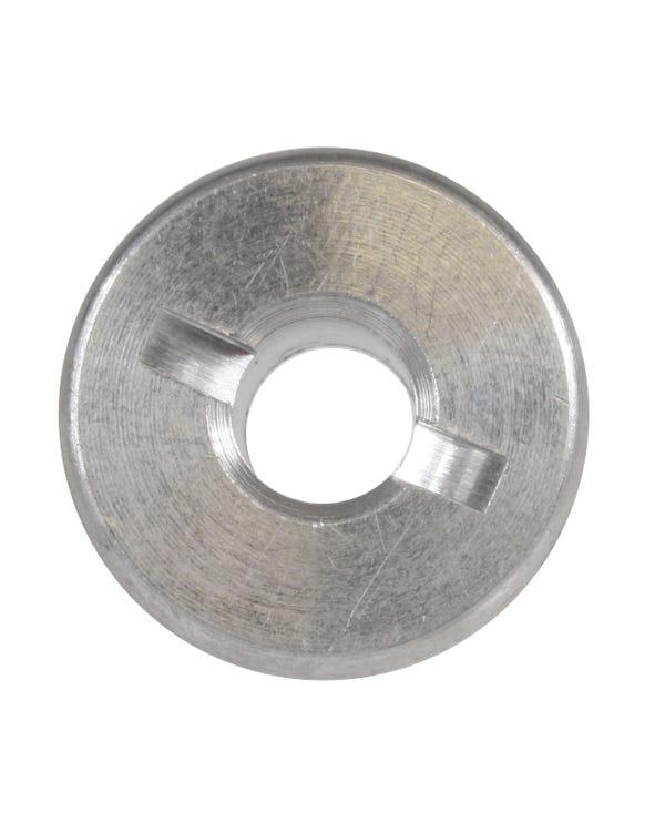 Hohlmutter für Wischer- / Lichtschalter, 10mm