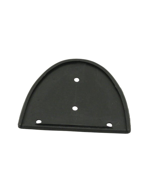 Number Plate Light Housing to Deck Lid Seal