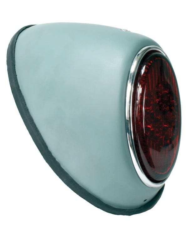 Complete Rear Light Left