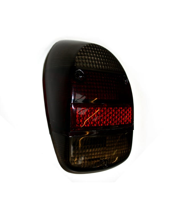 Rear Light Smoked Lens 1300
