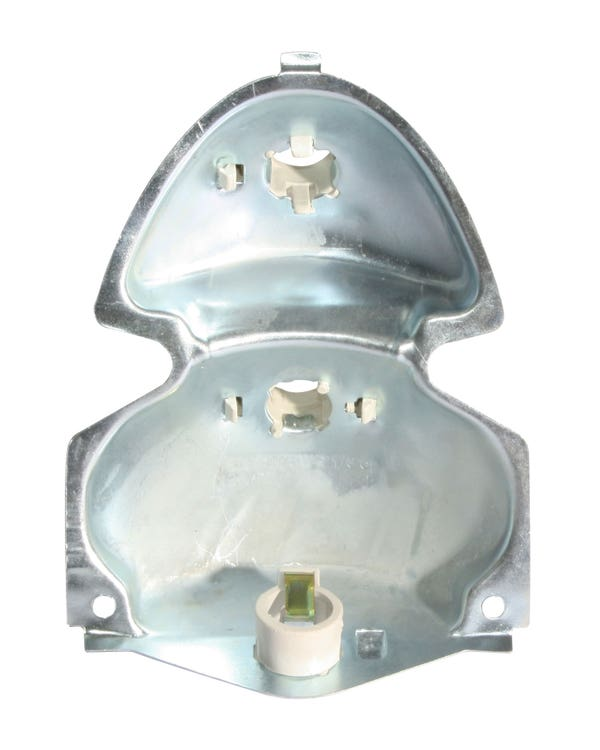 Rear Light Bulb Holder 1300cc