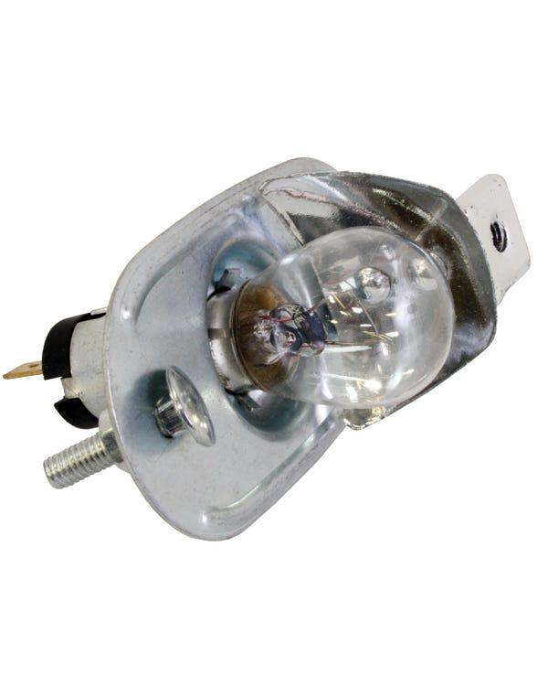 Bulb Holder for Front Indicator