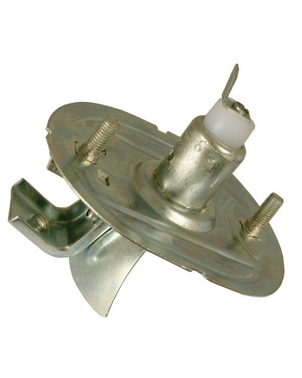 Lampenträger für Blinker, vorne