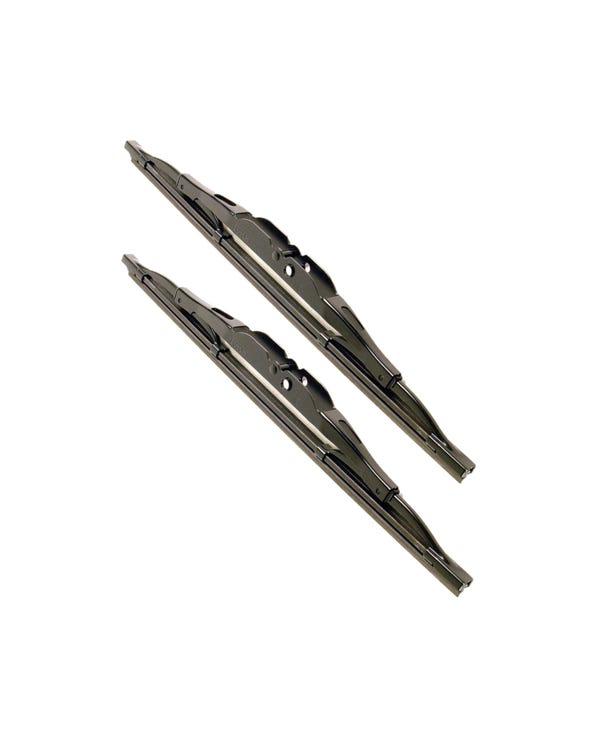 Bosch Wiper Blades 11 Inch, Pair