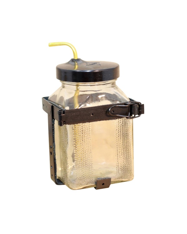 SWF Replica Glass Washer Bottle and Bracket