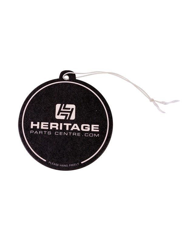 Black Cherry Air Freshener, Heritage Parts Centre