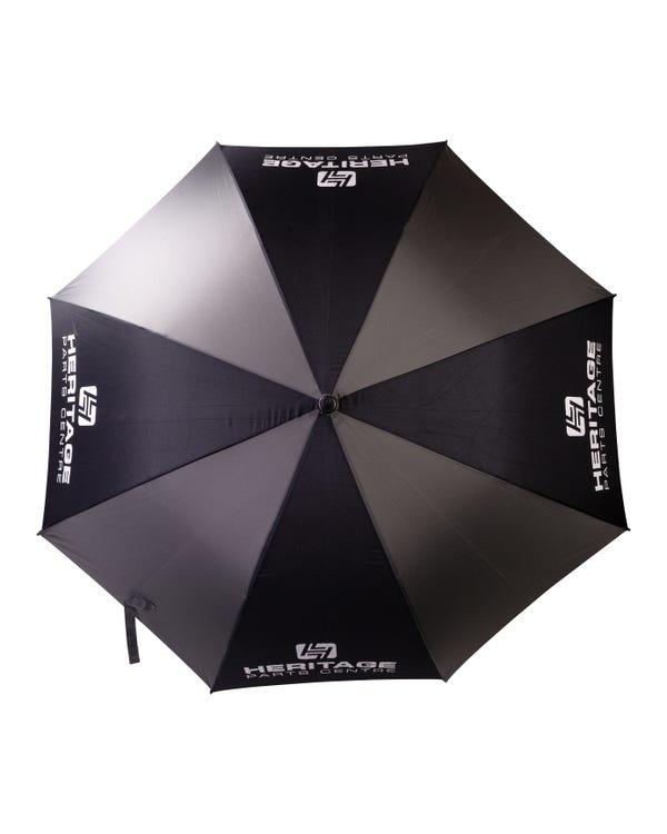 Heritage Parts Center Umbrella