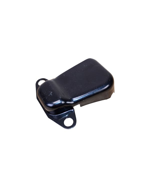 Accelerator Pedal Cover Plate