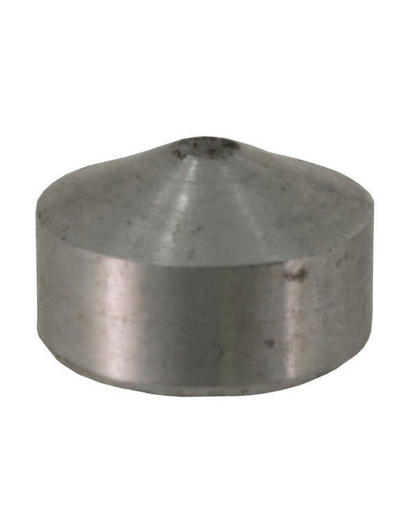 Core Plug Aluminium
