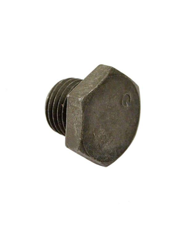 Oil Sump Plug 1200-1600cc
