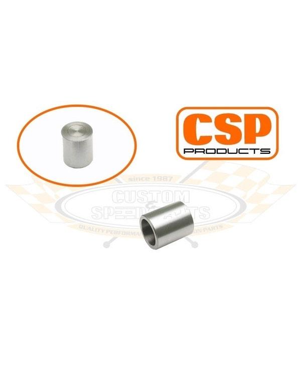 Oil pressure relief piston, Solid type, 16 x 19mm, CSP