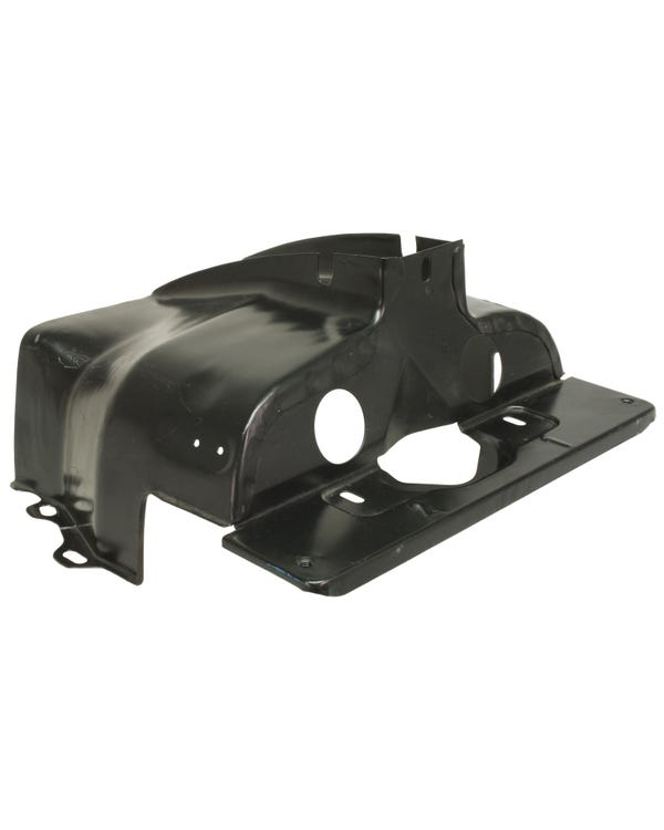 Cylinder Head Cover 1300-1600cc Single Port Right