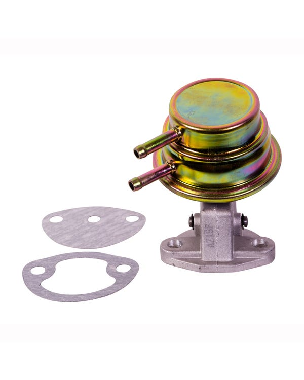 Fuel Pump for 100mm Pushrod Alternator Type