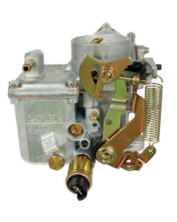 Vergaser 30 PICT-3 - Doppelhebel mit Umluftabschaltventil