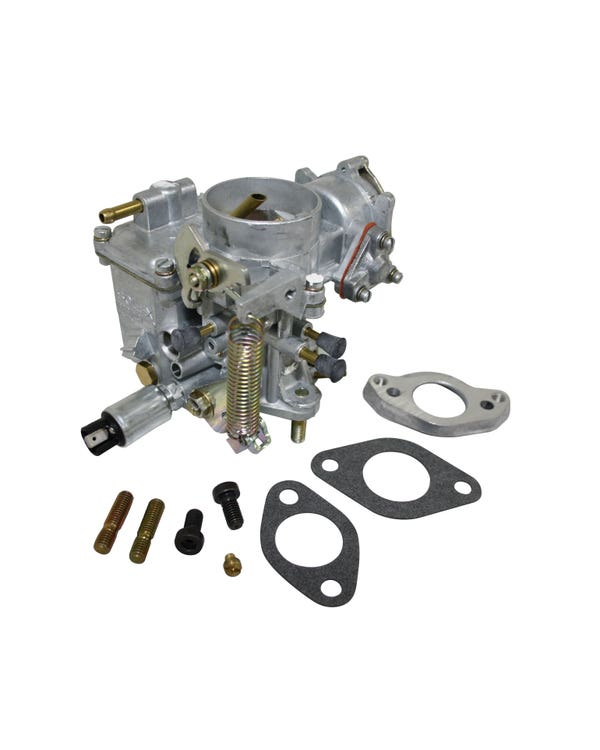 Carburettor 30/31 PICT 1 Single Arm With Adapter