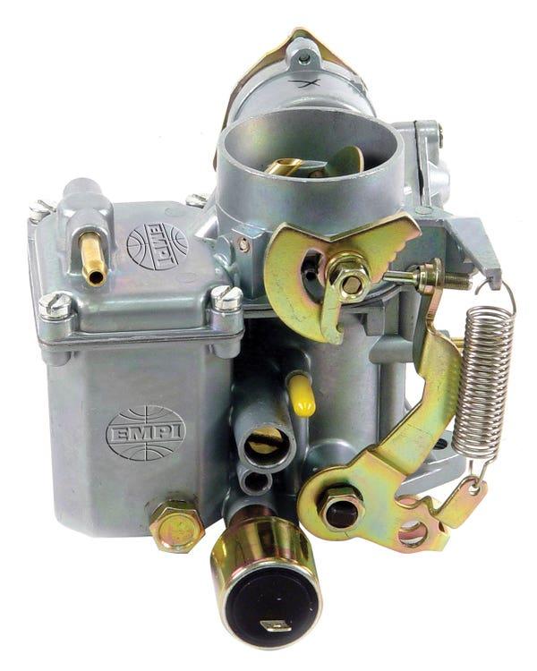 Carburettor 34 PICT 1600 Twin Port