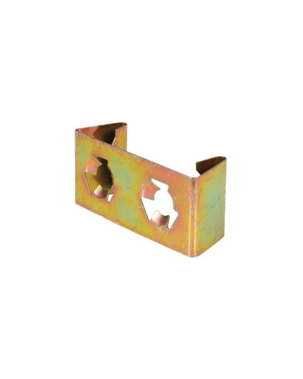 Vacuum Hose Clip for Air Filter Temperature Control Regulator