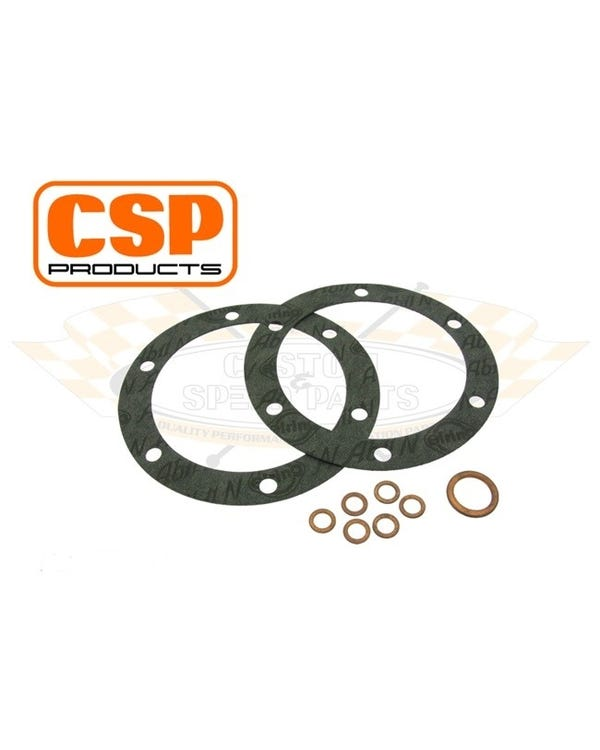 Oil Sump Gasket Set 1200-1600cc Best Quality