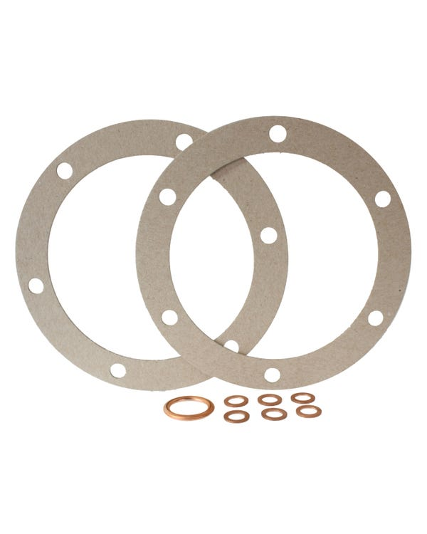 Oil oil pan Gasket Set Standard 1200-1600cc