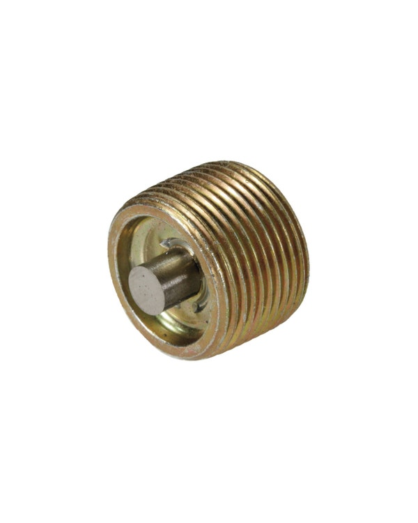 Gearbox Drain Plug, Magnetic
