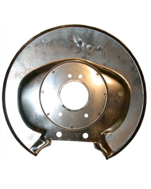 Disc Brake Backing Plate Stainless steel