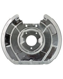 Front Disc Backing Plate for 1302/3